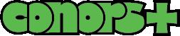 Conors+ logo